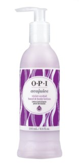 8.5oz Avojuice VIOLET ORCHID
