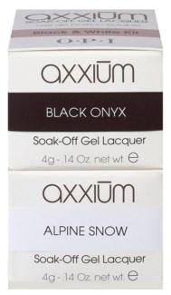 Axxium Black & White Kit