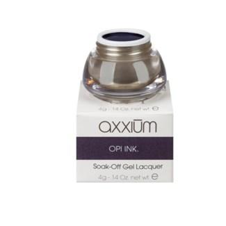 Soak-off Gel OPI Ink