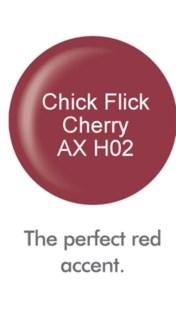 Soak-off Gel Chick Flick
