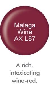 Soak-off Gel Malaga Wine