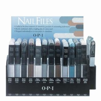 Nail File Display Individually