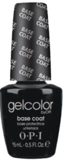 $ 15ml Gelcolor Base Coat             CN