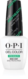 $ HEALTHY NAIL Gelcolor Top Coat
