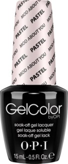 # Mod About You Gelcolor PASTEL