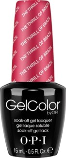 & The Thrill Of Brazil GelColor 15ml