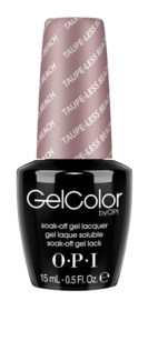 & Taupe-less Beach Gelcolor 15ml