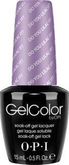 Do You Lilac It? Gelcolor 15ml
