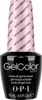 Mod About You Gelcolor 15ml