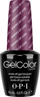 $MD Visions Of Love GelColor HD13