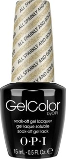 $MD And Gold GelColor HD13