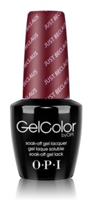 $MD Just BeCause Gelcolor - GWEN ST
