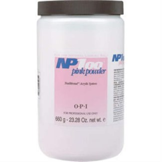 $ .67oz NP-100 Pink Powder