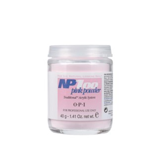 1.41oz NP-100 Pink Powder