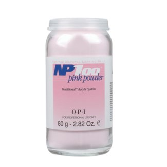 $ 2.82oz NP-100 Pink Powder