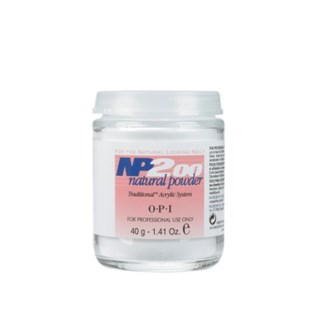 1.41oz NP-200 Natural Powder