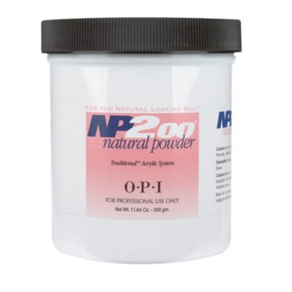11.64oz NP-200 Natural Powder