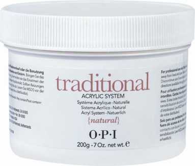 7.05oz NP-200 Natural Powder