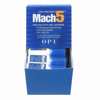 24x1/4oz Display Mach 5 Adhesv