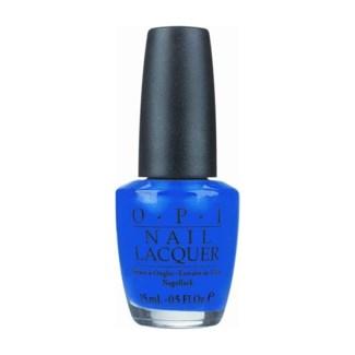 $ Blue My Mind Brights Laquer