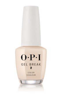Gel Break Too Tan-Tilizing