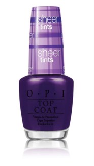 # Be Magentale With Me Sheer Tint