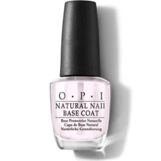 # 1/2 Oz Natural Nail Base Coat       CN