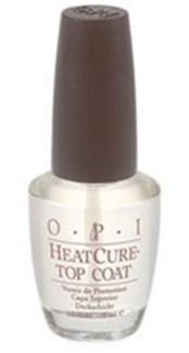 1/2 Oz Heatcure Top Coat