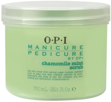 750ml Chamomile Mint Scrub 25.4oz