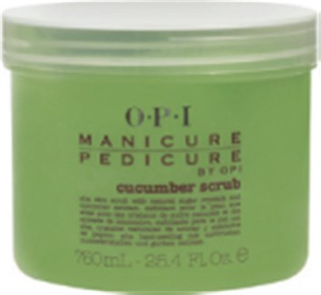 750ml Cucumber Scrub