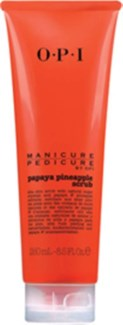 250ml Papaya Pineapple Scrub