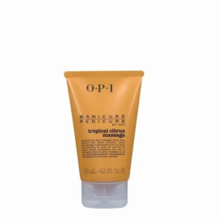 $BF 125ml Tropical Citrus Massage Lotion
