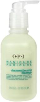 $ 480ml Chamomile Mint Massage 16oz