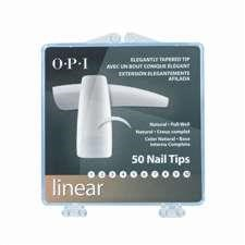 Size 5 Linear Tapered Tip