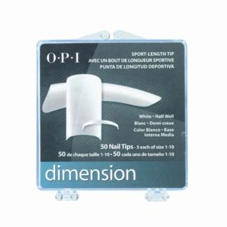 50/box Dimension Two Tone Nail