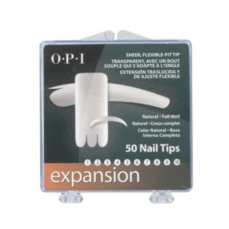 Expansion Box Of 50 Size 8