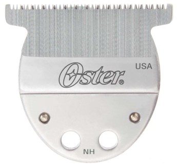Shaving T-Blade T-FINISHER