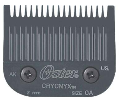 "SZ OA Cuts 3/64"" Class Titan Blade"