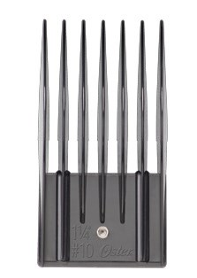 "1 1/4"" #10 Comb Guide"
