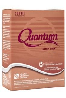 Quantum Ultra Firm Exothermic Perm GOLD