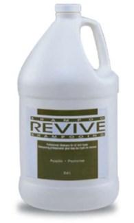 3.6L Revive Apple Shampoo G