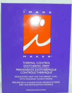 Image Maker Exothermic Perm PURPLE BOX
