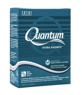 Quantum Hydra Balance Perm
