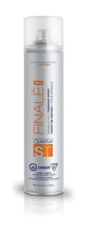 QTM 400ml Finale Forte Spray Max Hold