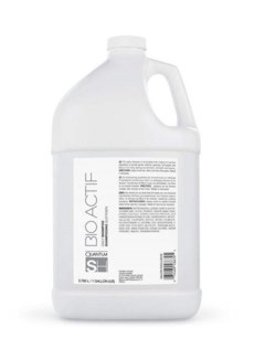 NEW 3.6L Bio Actif Shampoo Gallon