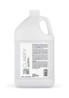 NEW 3.6L Clarify Shampoo Gallon     CNBO