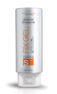 NEW 500ml Fix Gel Maximum Hold