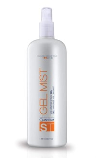 NEW 500ml Gel Mist Volumizing Spray