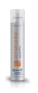 # 200ml Refresher Invisible Dry Shampoo