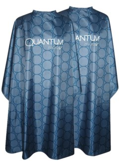 Quantum Cutting Cape